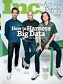 Inc. Magazine | 5/2019 Cover