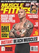 Muscle & Fitness Magazine 6/1/2019
