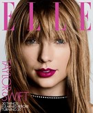 ELLE Magazine 4/1/2019
