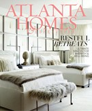 Atlanta Homes & Lifestyles Magazine 5/1/2019