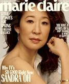Marie Claire Magazine 5/1/2019