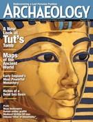 Archaeology Magazine 5/1/2019
