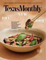 Texas Monthly Magazine | 5/2019 Cover