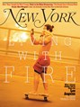 New York Magazine   5/13/2019 Cover
