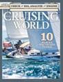 Cruising World Magazine | 4/2019 Cover