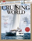 Cruising World Magazine | 6/2019 Cover