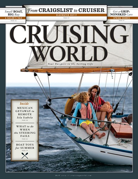 Cruising World Cover - 5/1/2019