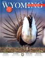 Wyoming Wildlife Magazine | 4/2019 Cover