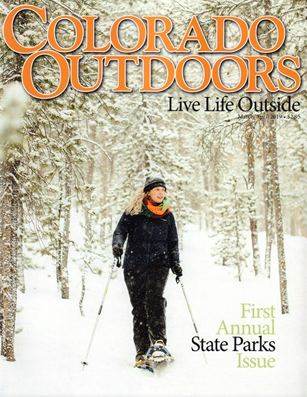 Colorado Outdoors Cover - 3/1/2019