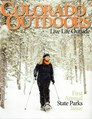 Colorado Outdoors Magazine | 3/2019 Cover