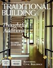 Traditional Building Magazine | 5/1/2019 Cover