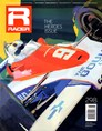 Racer Magazine | 6/2019 Cover