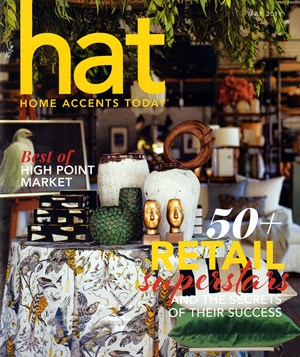 Home Accents Today Magazine | 5/2019 Cover