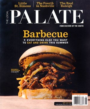 Local Palate Magazine | 6/2019 Cover