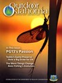 Outdoor Oklahoma Magazine | 5/2019 Cover