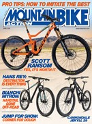 Mountain Bike Action Magazine 4/1/2019