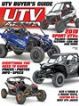 UTV Action Magazine | 1/2019 Cover