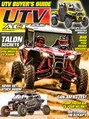 UTV Action Magazine | 3/2019 Cover