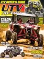UTV Action Magazine | 3/2019 Cover