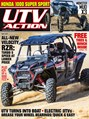 UTV Action Magazine | 5/2019 Cover