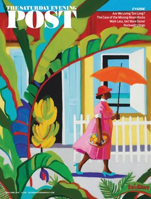 The Saturday Evening Post Magazine | 5/2019 Cover