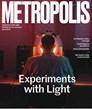 Metropolis | 4/2019 Cover