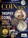 Coinage Magazine | 5/2019 Cover