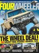 Four Wheeler Magazine 7/1/2019