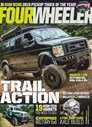 Four Wheeler Magazine | 6/2019 Cover