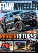 Four Wheeler Magazine 5/1/2019