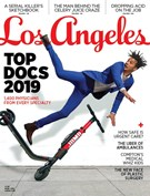 Los Angeles Magazine 4/1/2019