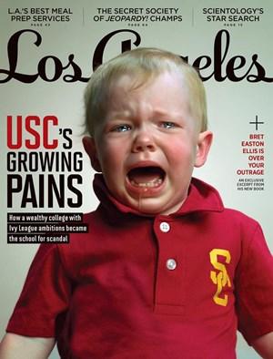 Los Angeles Magazine | 5/2019 Cover