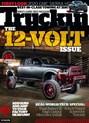 Truckin' Magazine | 7/2019 Cover