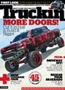 Truckin' Magazine | 6/2019 Cover