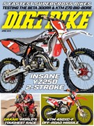 Dirt Bike Magazine 4/1/2019