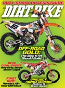 Dirt Bike Magazine 1/1/2019