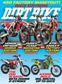Dirt Bike Magazine | 6/2019 Cover