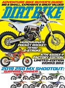 Dirt Bike Magazine 3/1/2019
