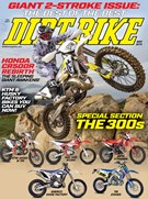 Dirt Bike Magazine 5/1/2019