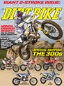 Dirt Bike Magazine | 5/2019 Cover
