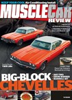 Muscle Car Review Magazine | 6/1/2019 Cover
