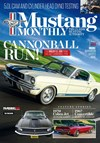 Mustang Monthly Magazine | 6/1/2019 Cover