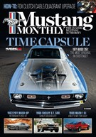 Mustang Monthly Magazine 5/1/2019