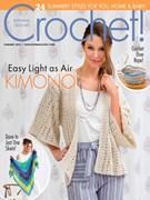 Crochet Magazine 6/1/2019