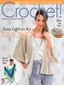 Crochet Magazine | 6/2019 Cover