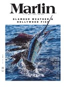 Marlin Magazine | 4/2019 Cover