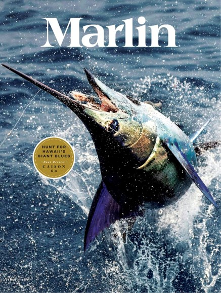Marlin Cover - 6/1/2019