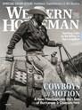 Western Horseman Magazine   5/2019 Cover
