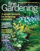 Fine Gardening Magazine 4/1/2019