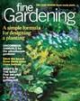 Fine Gardening Magazine | 4/2019 Cover